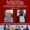 British Patriotism- a Newcomer's Perspective