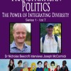 Transpartisan Politics- the Power of integrating Diversity