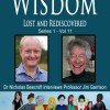 Wisdom: Lost and Rediscovered- Jim Garrison