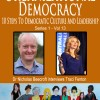 10 Steps to Organizational Democracy- Traci Fenton Interview
