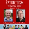 The Evolving British- Chris Parish