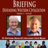 Intelligence Briefing: Herb Meyer on Defending Western Civilization