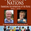 Successful Nations-Harnessing the Aspirations of the People: Richard Barrett