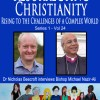 Resurrecting Christianity in a Complex World: Bishop Michael Nazir-Ali