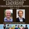 Evolutionary Leadership- Peter Merry