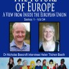 The Future of Europe- Helen Titchen Beeth.