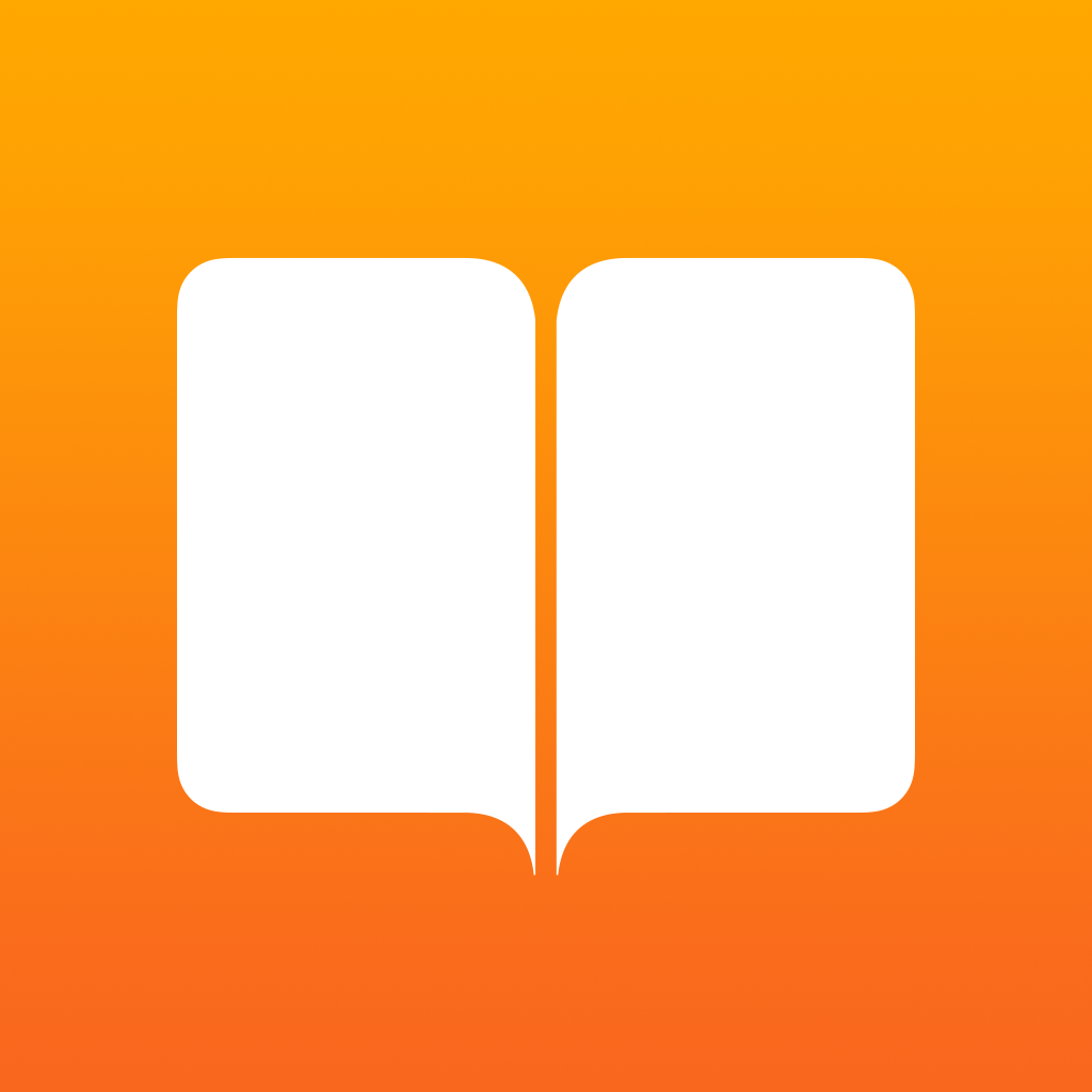 Follow Us on iBooks