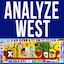 Follow Us on Analyze West